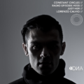 9:00 PM  : Constant Circles By Just Her With Guest : Lorenzo Calvio