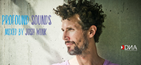 9:00 PM  : Profound Sounds with Josh Wink