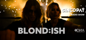 10:00 PM : Sincopat Radioshow With : Blond : Ish