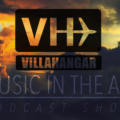 10:00 PM : Music in the Air By Villahangar Guest Alessandro Ghassemi