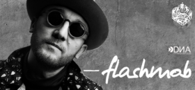 6:00 PM : Flashmob Radioshow