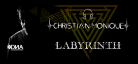 6:00 PM : Labyrinth By Christian Monique