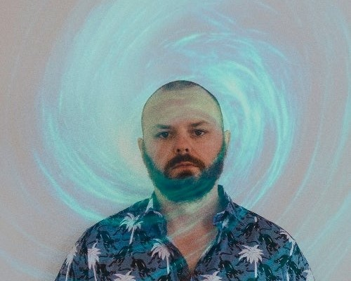 7 PM: Alfonso Muchacho – Synthetics